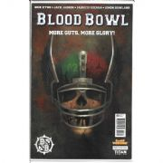 Blood Bowl More Guts, More Glory! #3 Comic Cover A
